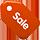Распродажа Ветошь х/б стандарт  (кг, упаковка 10 кг)