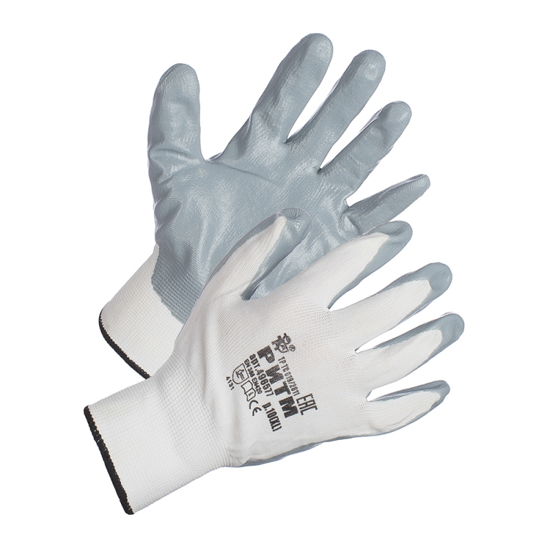 Перчатки Ритм (Ампаро)