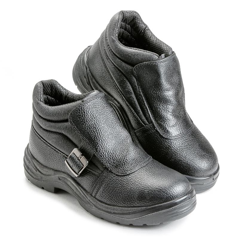 """Ботинки """"Сварщика"""""""