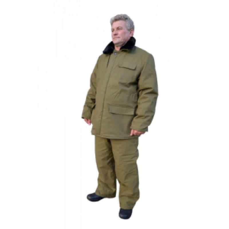 """Костюм утепленный """"Метель"""" тк. палатка"""