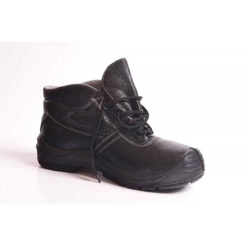 Ботинки ПУ (Л81)