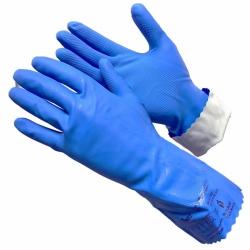 Перчатки из латекса и нитрила GWARD SL1