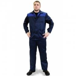 """Костюм """"Бригадир -1"""" с брюками"""