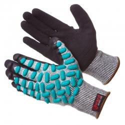 Перчатки антивибрационные Gward VibroHIT (L 1401)