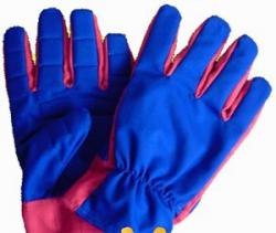 Перчатки виброзащитные ВЗП-1