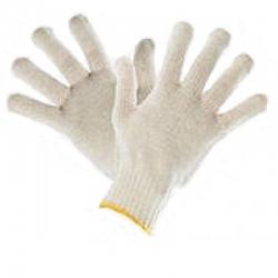 Перчатки трикотажные 4-х нитка 10 кл