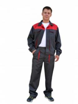 Костюм «Специалист» с брюками