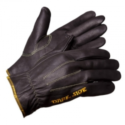 Перчатки кожаные Gward Force Dark Side