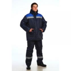 Куртка утепленная «Стандарт» с СОП
