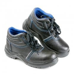 Ботинки на ПУ.