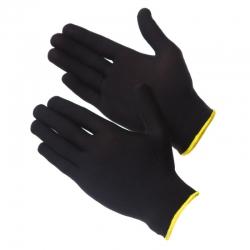Перчатки нейлоновые черные GWARD Touch Black (NP1001)