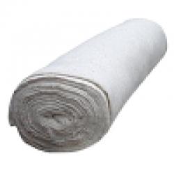 Полотно нетканое белое (180 г/м2), ХПП 1.50х50 м (от 1000 м)