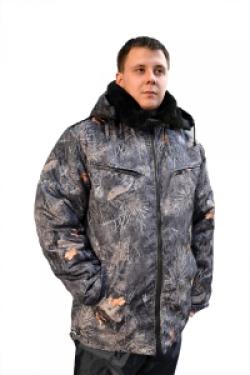 """Куртка """"Пилот"""" (дуплекс)"""