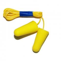 Беруши со шнурком