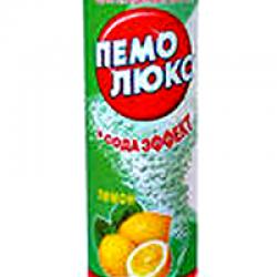 Чистящее средство «Пемолюкс»,