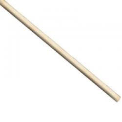 Черенок для грабель, щеток d=2 см