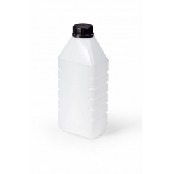 Бутыль полиэтиленовая с крышкой 1 л