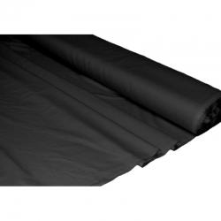 Бязь черная шир. 150см (арт. 262/100)
