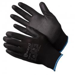 Перчатки нейлоновые черные GWARD Black