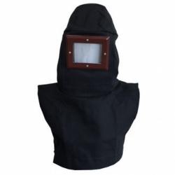 Шлем пескоструйщика ЛИОТ-2000 (текстиль)