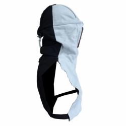 Шлем пескоструйщика ЛИОТ-2000 (спилок-ткань)