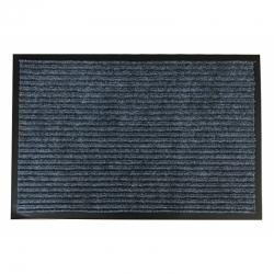 Коврик напольный Floor mat 120х150 см , черный