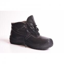 Ботинки юфтевые ПУ (Л81)
